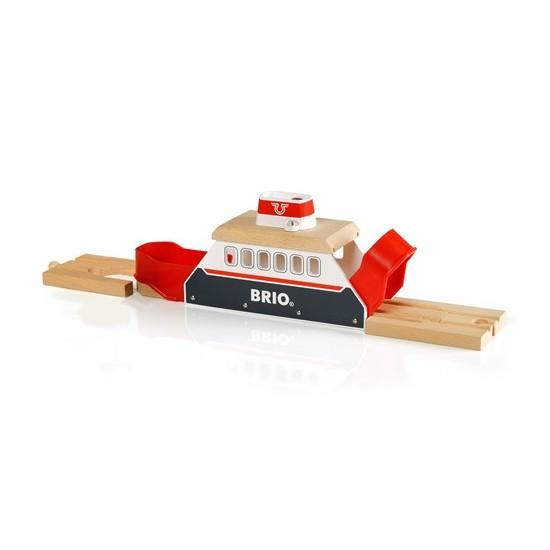 BRIO Ferry Ship for Railway (33569)