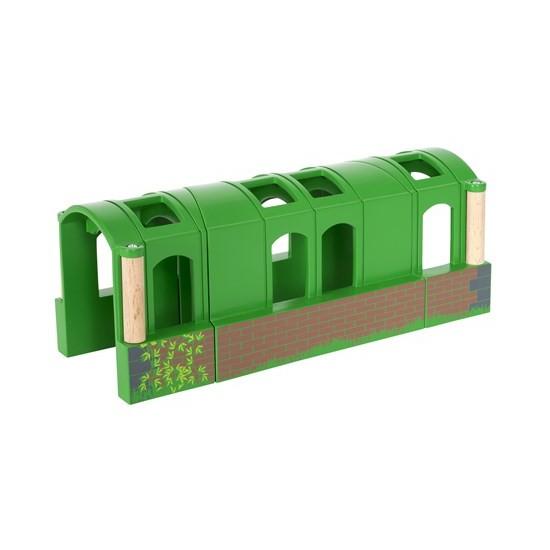 BRIO Flexible Tunnel (33709)