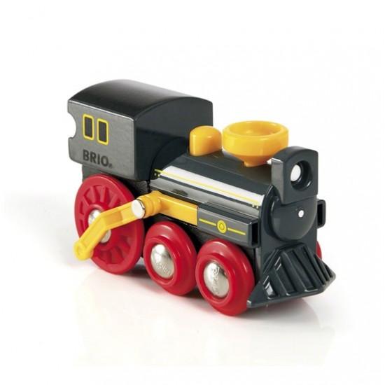 BRIO Old Steam Engine (33617)