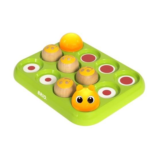 BRIO Play & Learn Musical Caterpillar (30189)