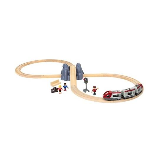 BRIO Railway Starter Set (33773)