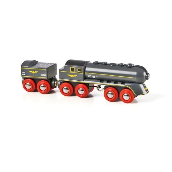 BRIO Speedy Bullet Train (33697)