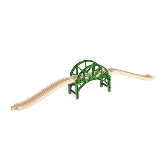 BRIO Stackable Bridge (33885)