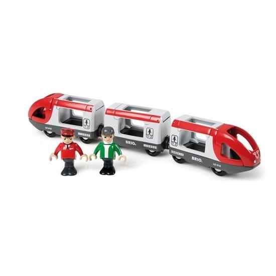 BRIO Travel Train (33505)