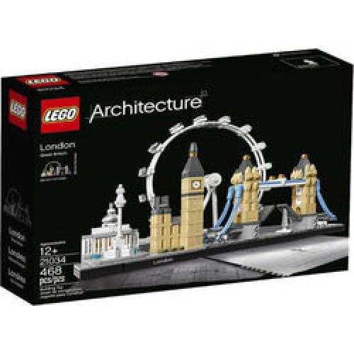Lego London 21034