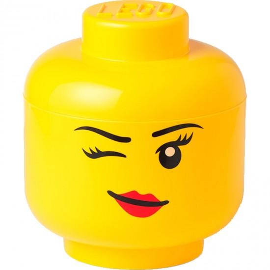 R.C. LEGO Storage Head Whinky-RC40321727
