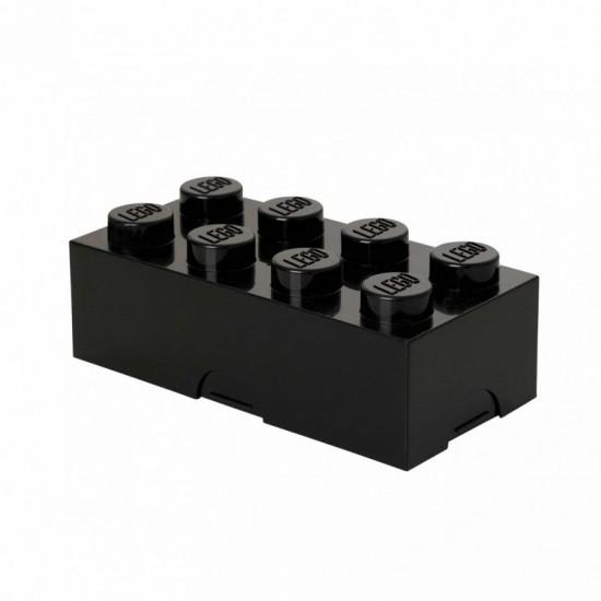 Room Copenhagen LEGO Lunch Box black - RC40231733