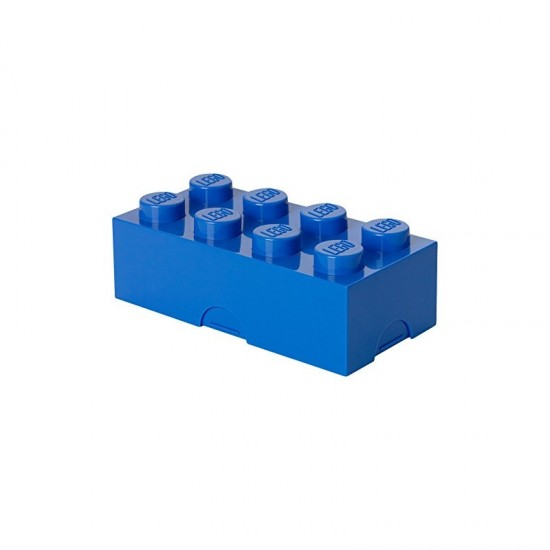 Room Copenhagen LEGO Lunch Box blue - RC40231731
