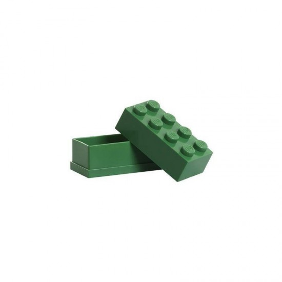 Room Copenhagen LEGO Lunch Box green - RC40231734