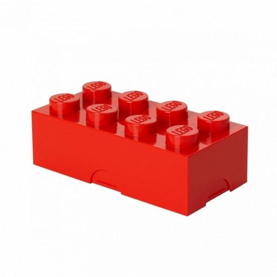 Room Copenhagen LEGO Lunch Box red - RC40231730