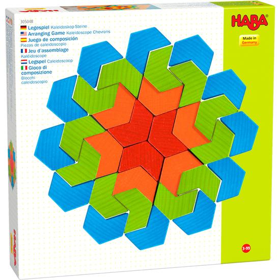 ΗΑΒΑ Arranging Game Kaleidoscope Chevrons(305048)