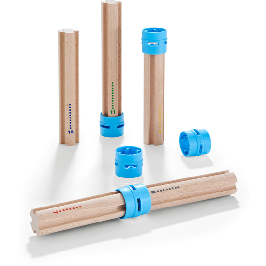 HABA Complementary Set Tall Columns(304800)