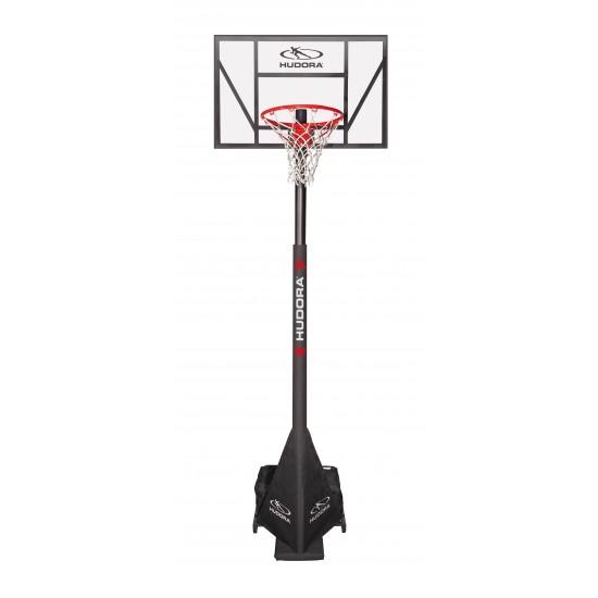 HUDORA Basketball Rack Competition Pro 71646