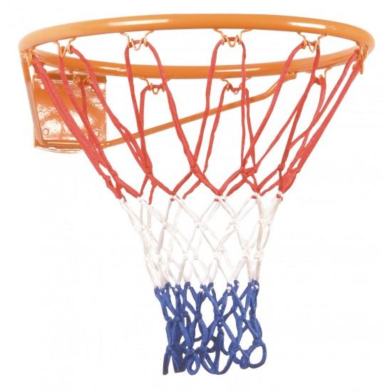 HUDORA Outdoor-Basketball hoop with net 71700