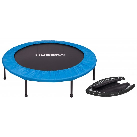 HUDORA trampoline, faltbar 140 cm , 65408
