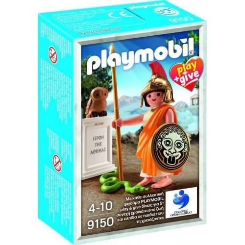Playmobil Θεά Αθηνά (9150)