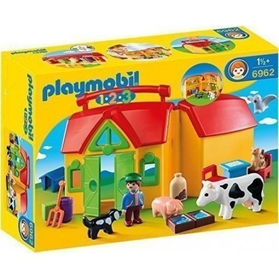 Playmobil Αγρόκτημα (6962)