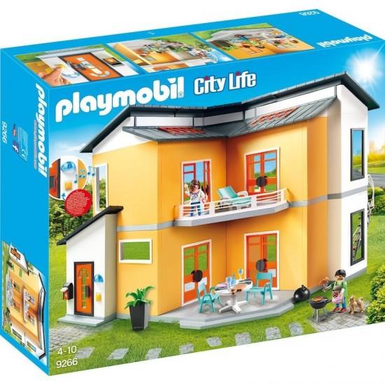 Playmobil City Life: Modern House (9266)