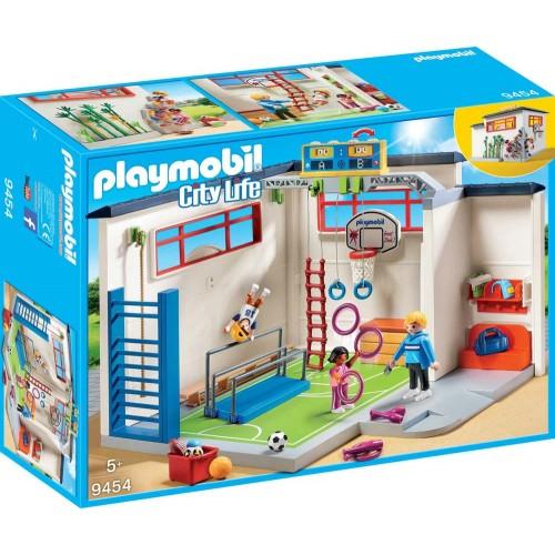 Playmobil : Gym (9454)
