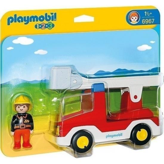 Playmobil Όχημα (6967)