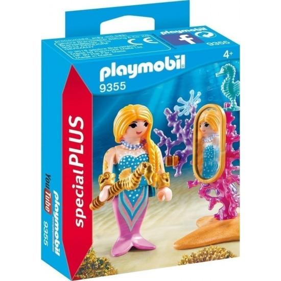 Playmobil Special Plus: Mermaid (9355)