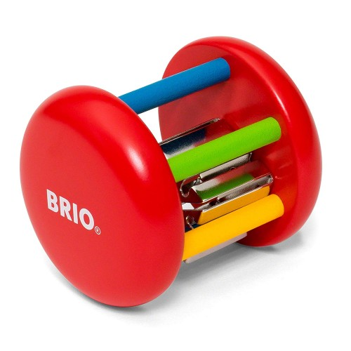 BRIO Bell Rattle Multicolor (30051)