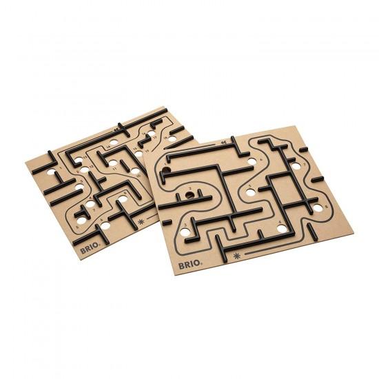 BRIO Labyrinth Boards (34030)