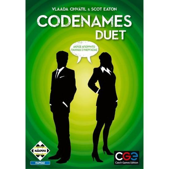 CODENAMES DUET (KA113025)