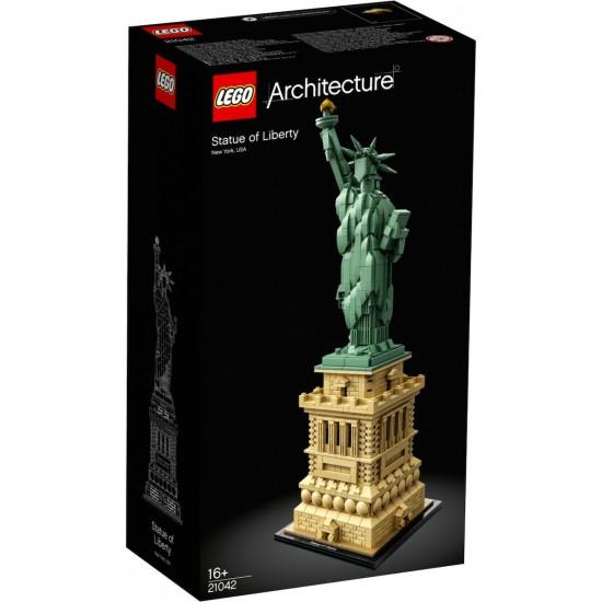 Lego Architecture: Statue of Liberty 21042