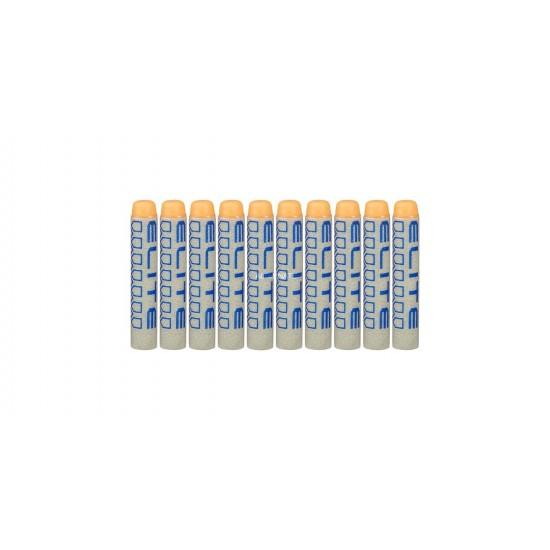 Nerf Elite Deco Refills 10 st | B5571EU4
