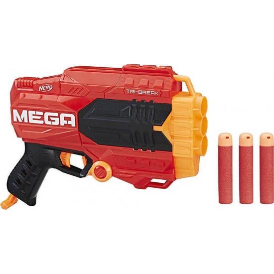 Nerf MEGA Tri Break | E0103EU4