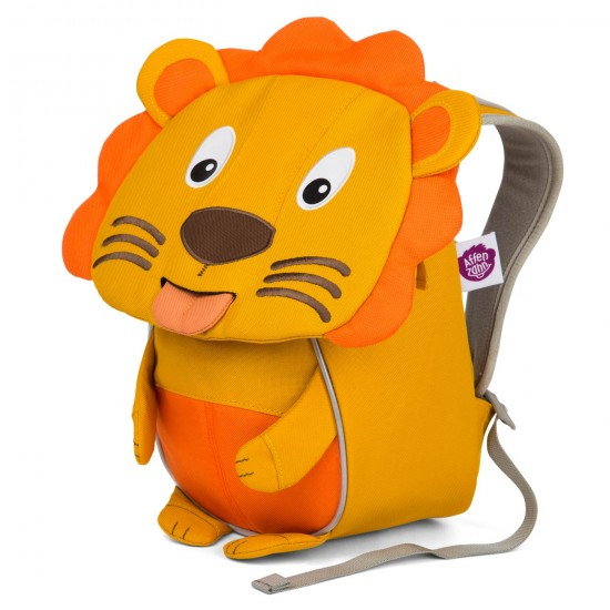 Affenzahn Small rucksack Lena Lion, backpack (AFZ FAS 002-002)