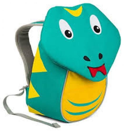 Affenzahn Small rucksack Samuel snake Backpack (AFZ FAS 001-020)