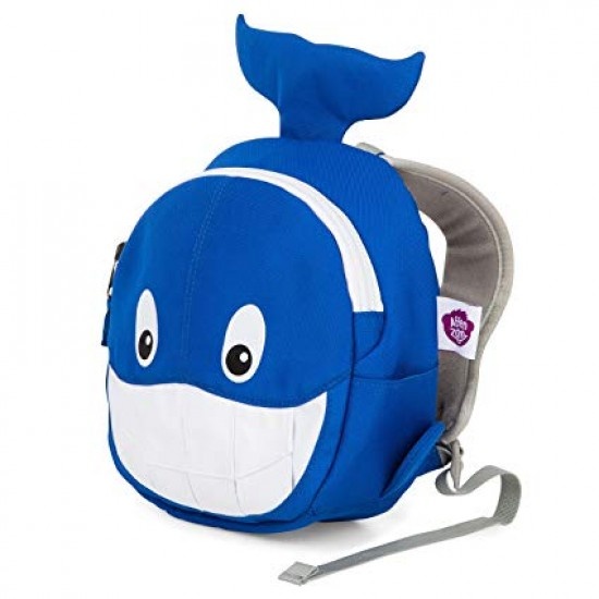 Affenzahn Small rucksack Willy whale backpack (AFZ FAS 002-015)
