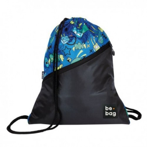 be bag be.daily monster party(24800358)