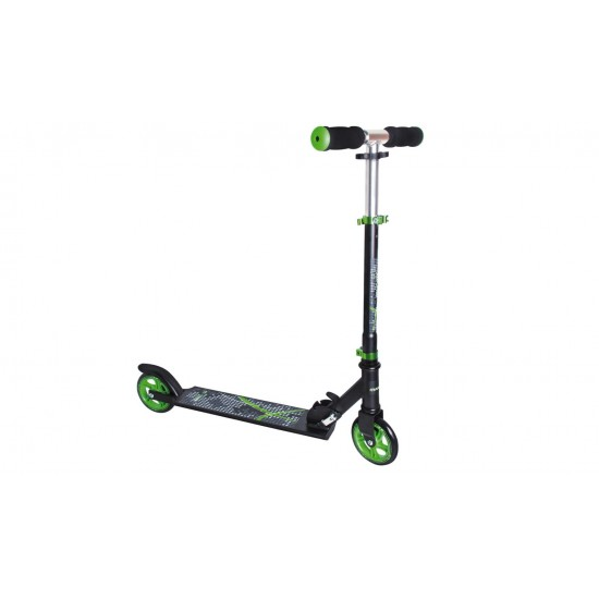 Muuwmi Aluminium Scooter 125mm  (346)