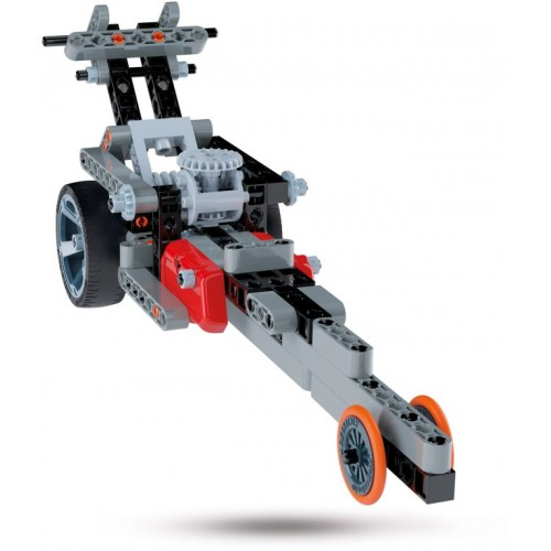 As Company  Μαθαίνω Και Δημιουργώ Εργαστήριο Μηχανικής Roadster Και Dragster (1026-63992)