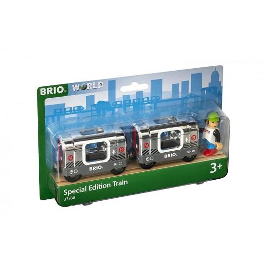 Brio Special Edition Train (2020)(33838)