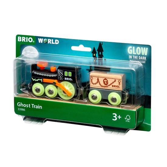 BRIO Ghost Train(33986)