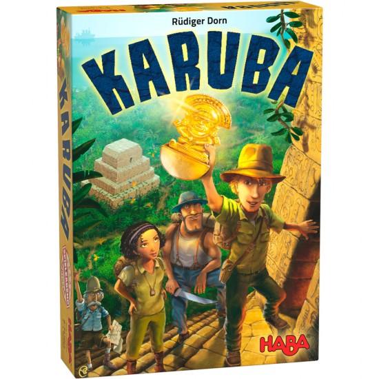 HABA Karuba ( Αγγλικές οδηγίες) (300932)