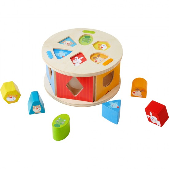 HABA Sorting box Favorite Animals(305060)