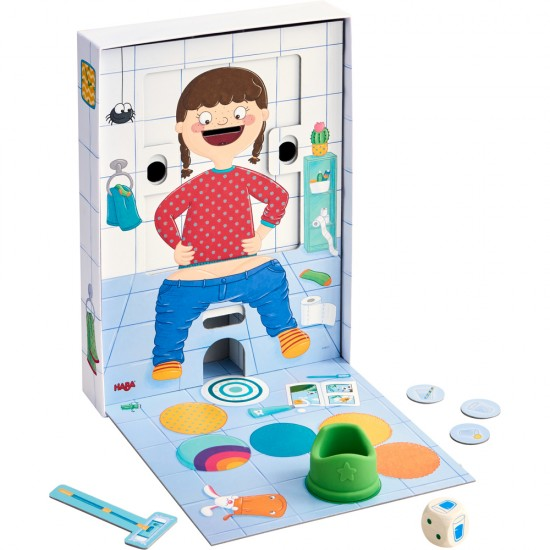 HABA My Very First Games – I Need to Potty! (305485)