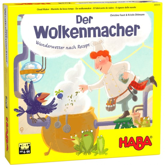 HABA Cloud Maker (305515)