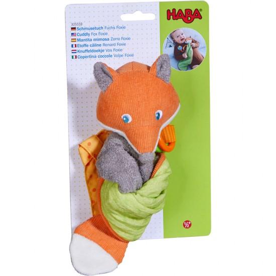 HABA Cuddly Fox Foxie (305559)