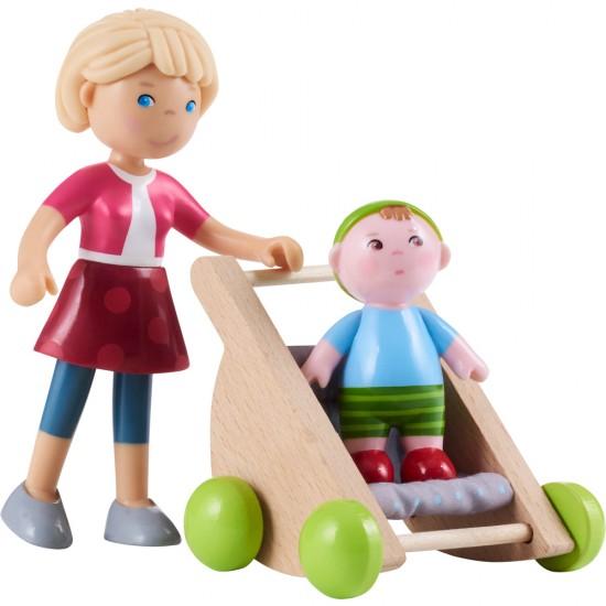 ΗΑΒΑ Little Friends – Mama Melanie and Baby Kilian (305594)