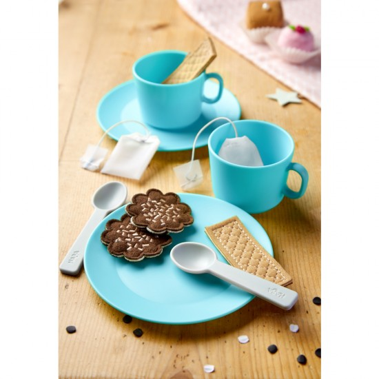 HABA Play Tableware Tea Party (305727)