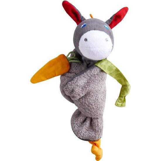 HABA Cuddly Donkey Lu (305828)
