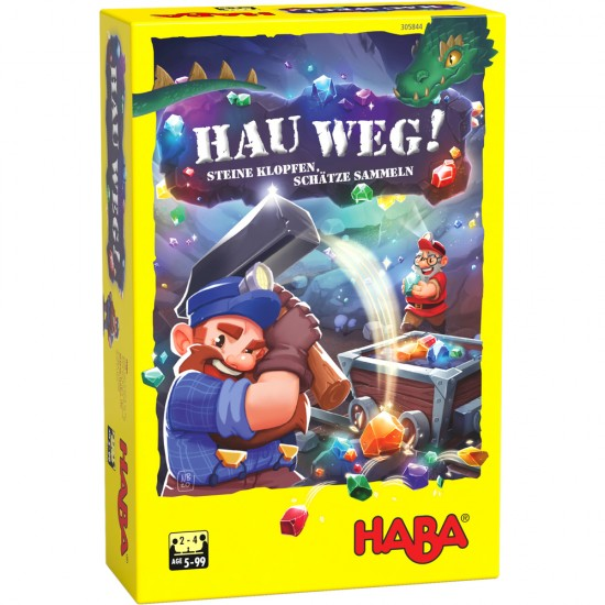 HABA Hammer Time (305844)