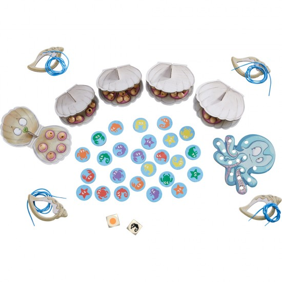 HABA Pearl Party (305867)