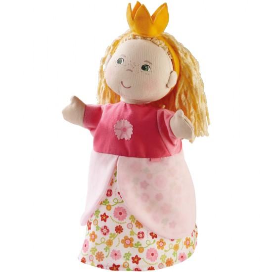 HABA Glove puppet Princess (2179)